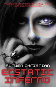 Ecstatic Inferno by Autumn Christian