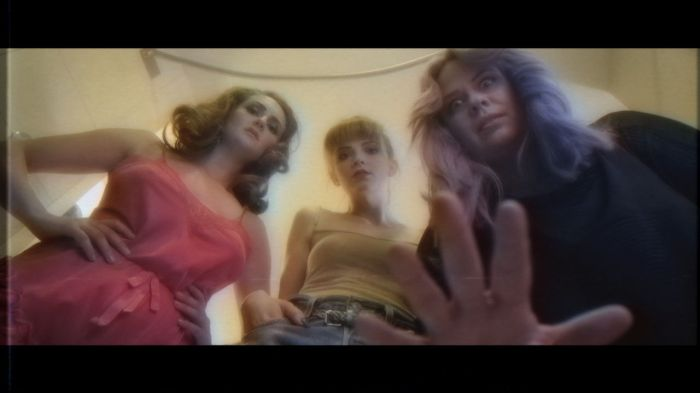 Hard Broads - directed by Mindy Bledsoe